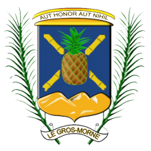 Le Gros-Morne [Martinique]