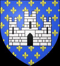 Melun [Seine-et-Marne]