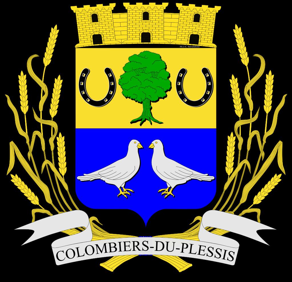 Colombiers-du-Plessis [Mayenne]