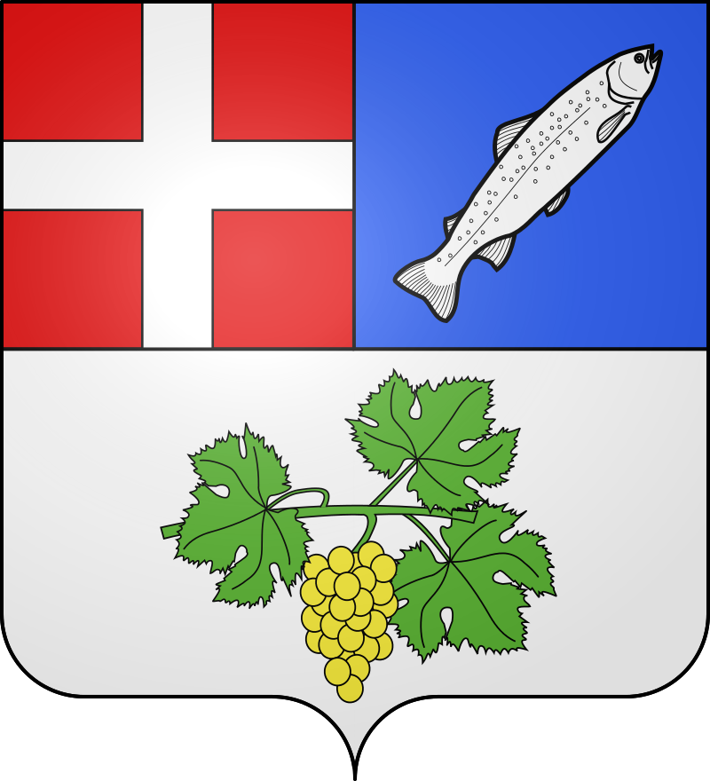Contacter le mairie Frangy [Haute-Savoie]
