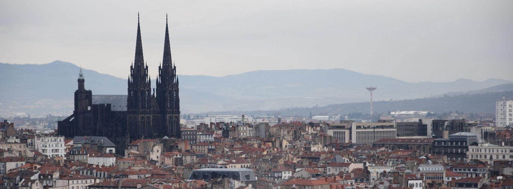 Budget participatif : les votes sont ouverts à Clermont Ferrand !