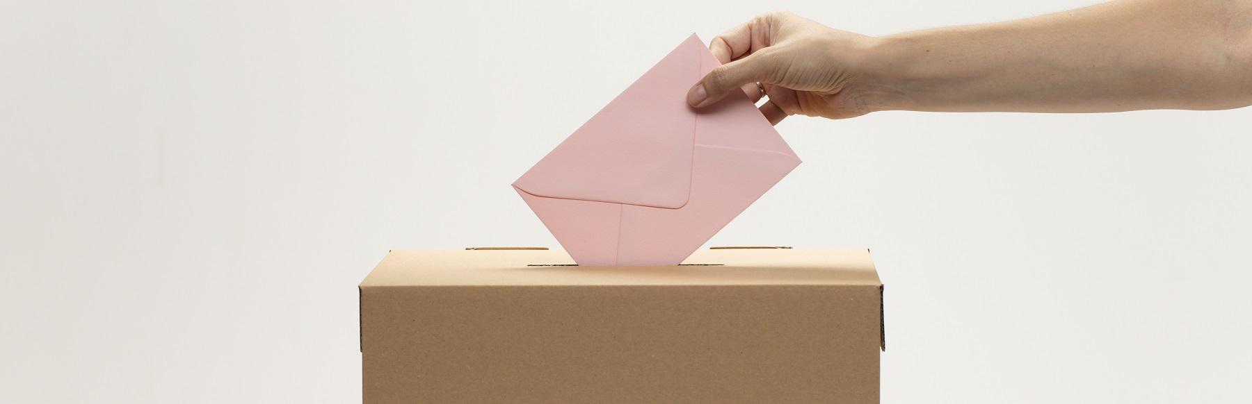 Élections de juin 2021 : régionales et départementales dès juin 2021 à Versailles