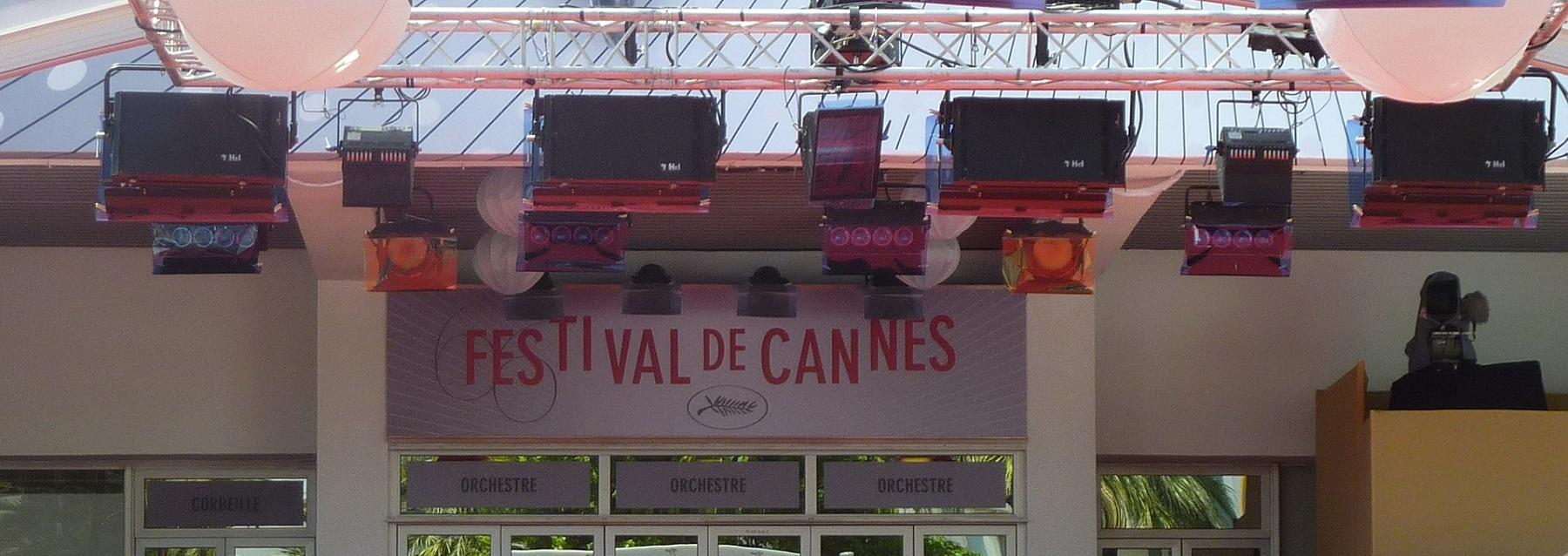 Gagnez vos invitations pour le Festival de Cannes !