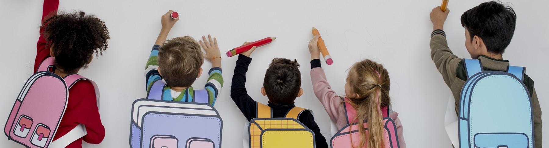 Inscriptions scolaires à Troyes pour 2021/2022 c'est maintenant !