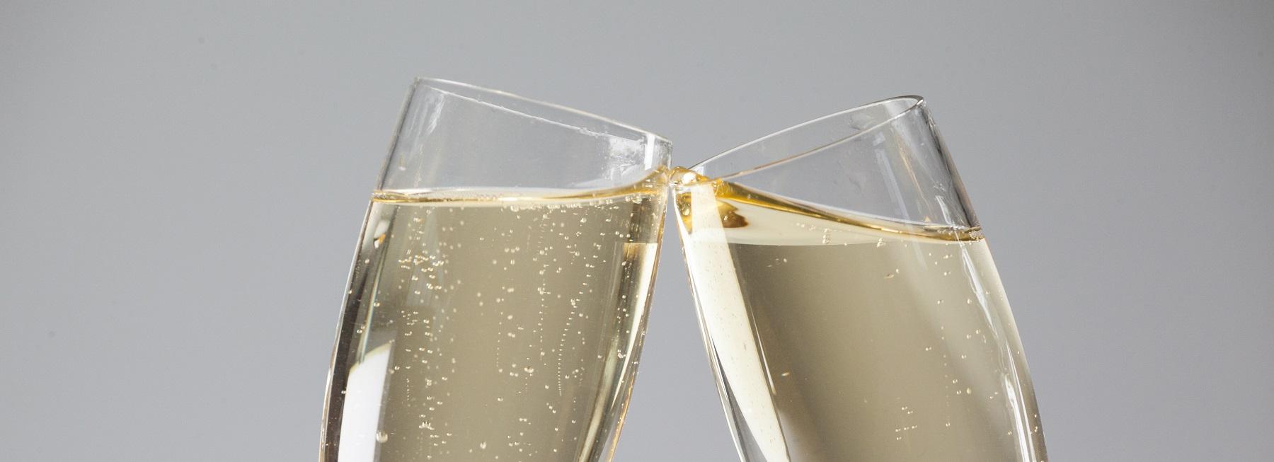 Le champagne français sera désormais un vin pétillant en Russie