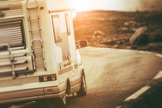 Lannion : concernant le stationnement des caravanes