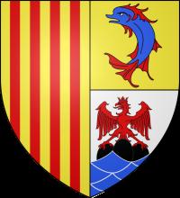 Informations de la région de  Provence-Alpes-Côte-dAzur