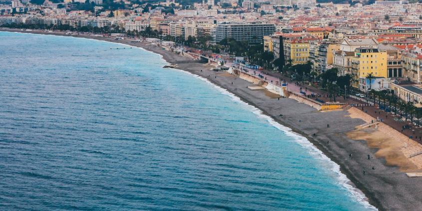Un 14 juillet différent à Nice