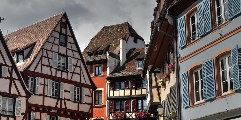 Financez votre permis de conduire grâce à la ville de Colmar !
