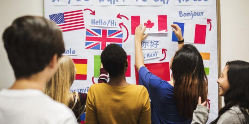 Devenez intervenant en langues à Saint-Denis [La Réunion]