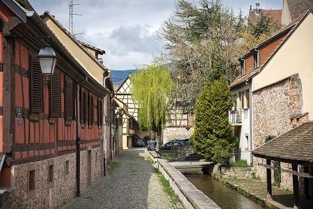Commune de Buschwiller Haut-Rhin